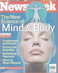 NewsWeek Mind & Body